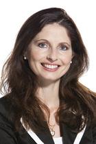 Mrs Maayke Maas-Cooymans  photo