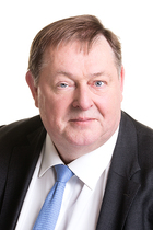 Mr Jaap Feenstra  photo