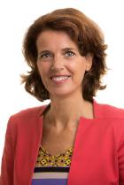 Mrs Dorine ten Brink  photo