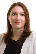 Mrs Alexandra Danopoulos  photo