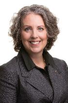 Mrs Jolande van Loon  photo