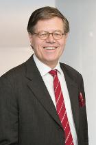 Dr Reinhard Oertli  photo