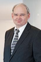Dr Prof Urs Behnisch  photo
