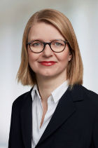 Dr phil. nat. Ulrike Ciesla  photo
