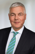 Dr Michael Ritscher  photo
