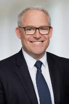 Dr Peter Schramm  photo