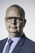 Mr Koen Van Duyse  photo