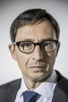 Mr Ivo Vande Velde  photo