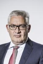 Mr Alain Van Geel  photo