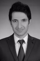 Yusuf Mansur Özer photo