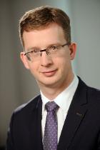 Dr Marek Jezewski  photo