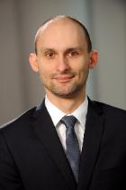 Mr Mateusz Ostrowski  photo