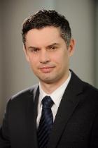Mr Krzysztof Zieba  photo