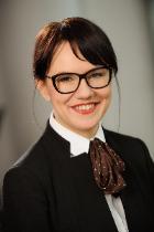 Dr Joanna Ostojska-Kolodziej  photo