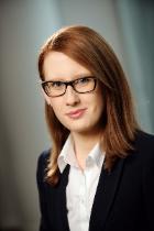 Ms Sylwia Uzieblo-Kowalska  photo