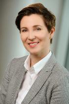 Ms Anna Gwiazda  photo
