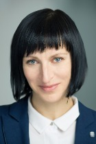 Ms Anna Jargut  photo
