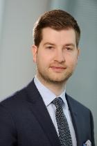 Dr Jacek Kozikowski  photo