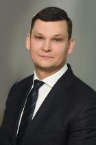 Mr Maciej Mackiewicz  photo