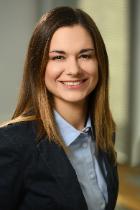 Ms Agnieszka Choromanska-Malicka  photo