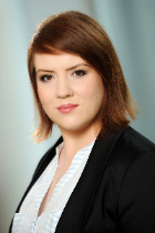 Ms Dominika Durchowska  photo