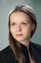Ms Joanna Kośmider  photo