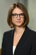 Ms Agnieszka Chajewska  photo