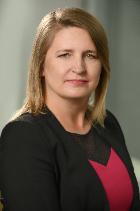 Dr Agnieszka Serzysko  photo