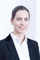 Dr. Anne Schöning  photo