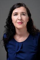 Mrs Martina Tatíčková  photo