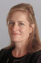 Virginia Henley  photo