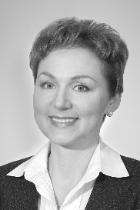 Yulia Litovtseva photo