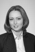 Natalia Stenina photo