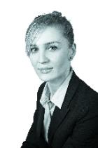 Ekaterina Lebedeva photo