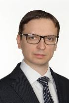 Dmitry Zykov photo