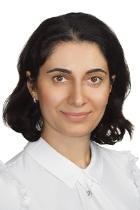 Narine Khachatryan photo