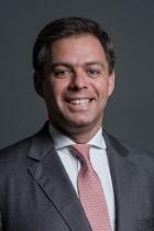 Mr Rafael Lucas Pires  photo