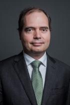 Mr Miguel Pena Machete  photo