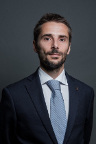 Mr Tiago Pestana de Vasconcelos  photo
