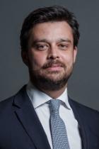 Mr Pedro Silveira Borges  photo
