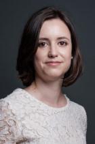 Mrs Catarina Pinto Xavier  photo