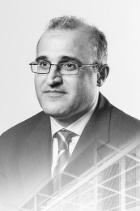 Mr Kostas Dinopoulos  photo