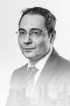 PD Dr Vassilis Karayiannis  photo