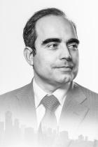 PD Dr Panayiotis Tzioumas  photo