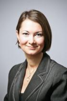Mrs Alona Sivcova  photo