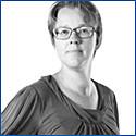Advocate Lisa van der Wal  photo