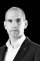 Advocate Niels van der Laan  photo