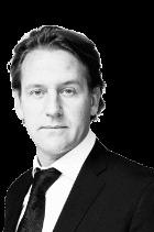Advocate Bart Nooitgedagt  photo