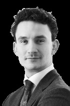 Advocate Dino Bektesevic  photo