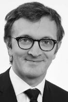 Mr François Couhadon  photo